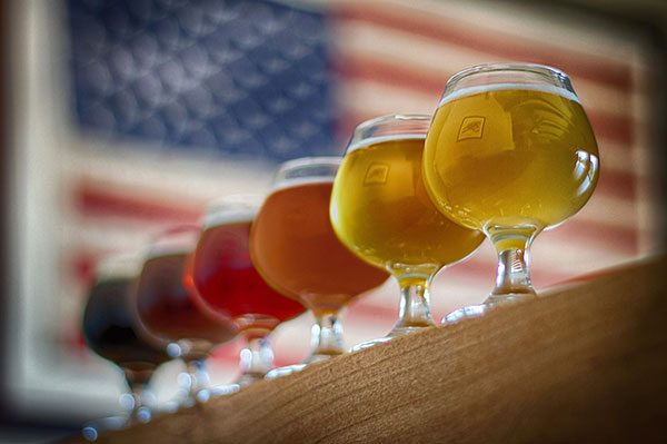 Get Involved with the Veterans Beer Alliance